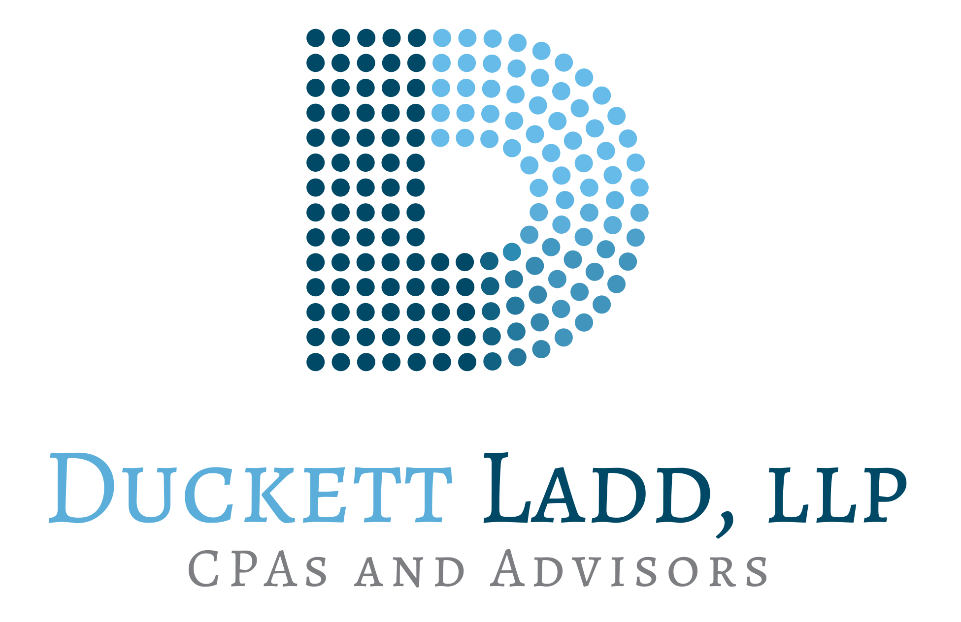 Duckett Ladd logo