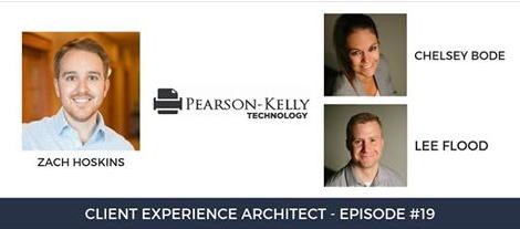 Pearson Kelly